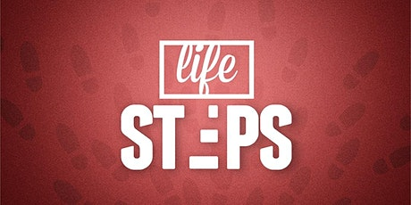 June 2020 Life Steps tickets