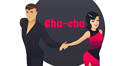 Cha Cha Mini Series-June tickets
