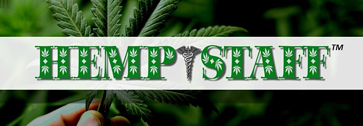 Cannabis Dispensary Manager Training - August 21st image