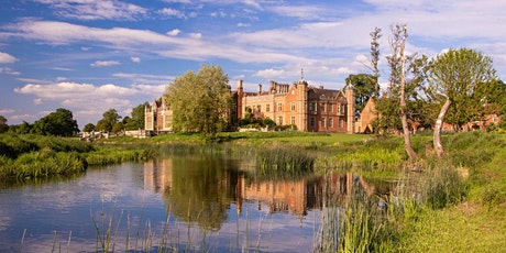Timed entry to Charlecote Park (8 June - 14 June) tickets