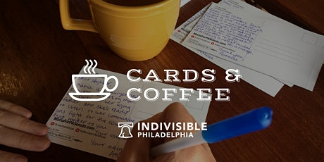 Every Wednesday Virtual Cards and Coffee tickets