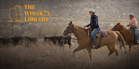 Bourbon from where, again?! Virtual whiskey tasting with Wyoming Whiskey tickets