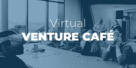 Virtual Venture Café: Defense Innovation & Tech Transfer tickets