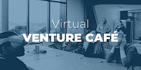 Virtual Venture Café: Rise of BIO Innovation Ecosystem tickets