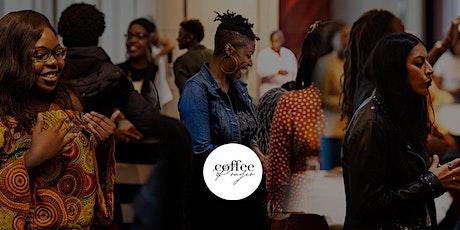 Coffee & Prayer: Sexuality & Faith (Online) tickets