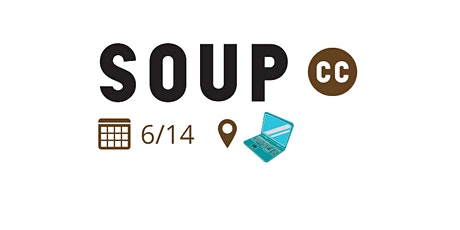 Central Communities SOUP tickets