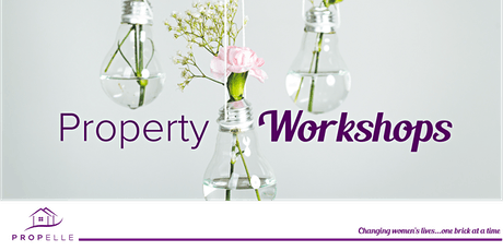 WORKSHOP | Innovative Ways to Fund your Property Investments tickets