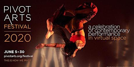Pivot Arts Festival Celebration tickets