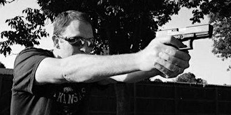 High Threat Pistol for CCW's (Pennsylvania) tickets
