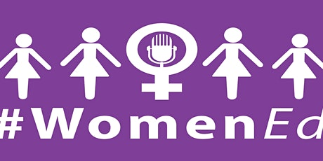 #WomenEd South East network:Values led leadership journey. tickets