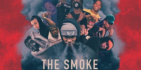 THE SMOKE VOL.2 tickets