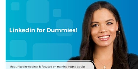 Linkedin for Dummies! tickets