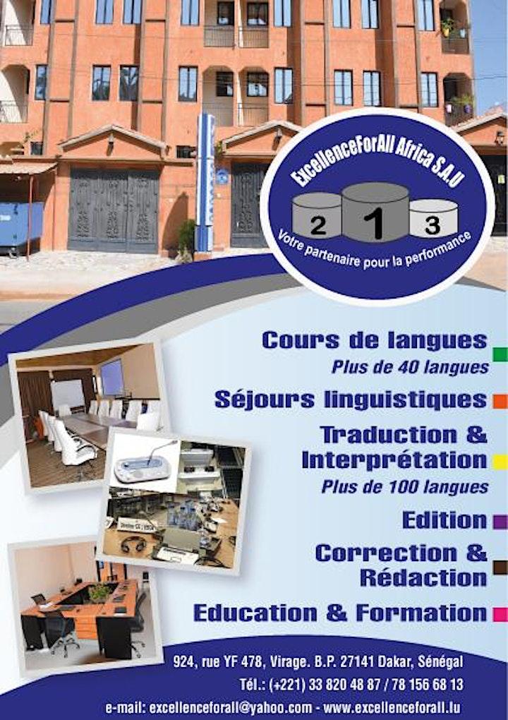 Formation assistant administratif image