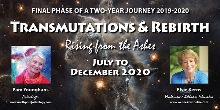 Transmutations & Rebirth ~ Rising from the Ashes! image