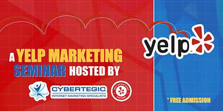 Power Up Your Business Using Yelp During The Pandemic! tickets