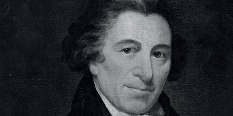 The Story of Thomas Paine by Paul Myles tickets