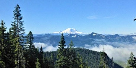 Backpackers' Pajama Party:  PCT from Snoqualmie to Stevens Pass tickets