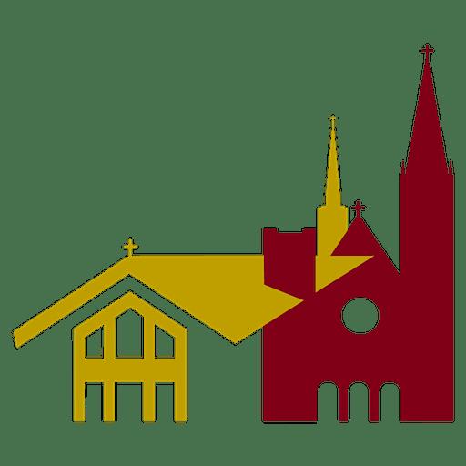 Catholic Parishes of Arlington MA logo