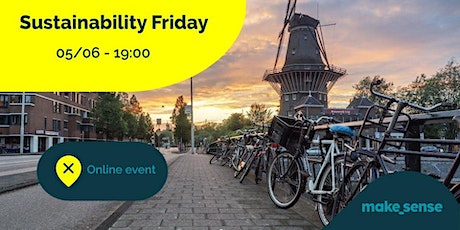 Sustainability Friday tickets