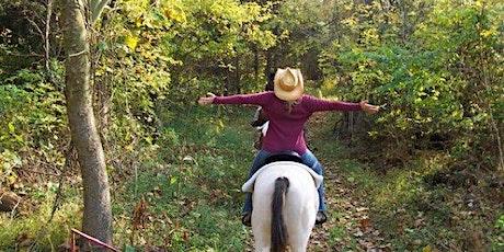 Quantico Single Marine Program (SMP) Horseback Riding Trip tickets