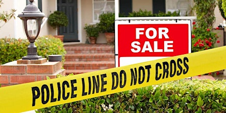 Survive To Spend Your Commission! Real Estate Agent Safety tickets