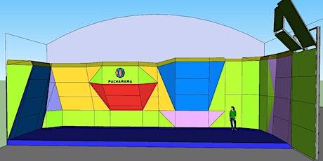 Inauguración Pachamama 2.0 - Gym de Escalada tickets