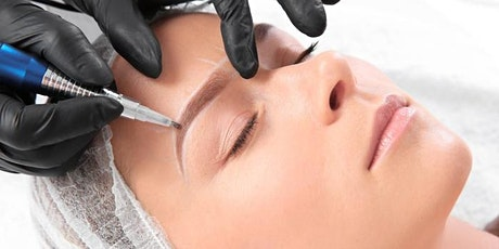 Nano Brows Course @Barrie tickets