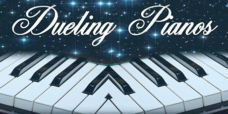 Dueling Pianos Interactive Online Experience tickets