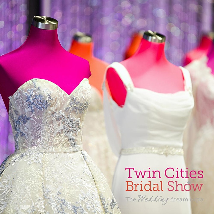 Twin Cities Bridal Show image