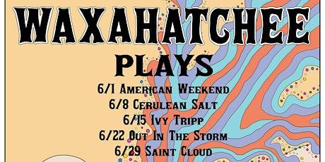 Waxahatchee performing Saint Cloud (live stream) tickets