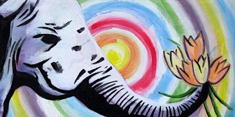Paint Street Art LIVE! tickets
