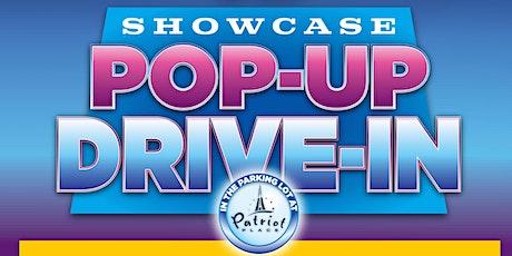 """Trolls World Tour"" at Showcase Cinemas De Lux's Pop-up Drive-In Movie Expe tickets"
