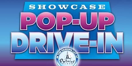 """Sonic The Hedgehog"" at Showcase Cinemas De Lux's Pop-up Drive-In Movie Ex tickets"