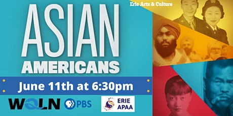 """""""Asian Americans"""" Live Screening and Panel Discussion 