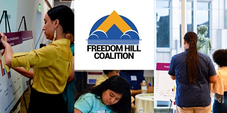 CREED NC: Freedom Hill  Virtual Convening tickets