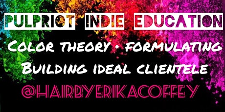 Pulp Riot Indie Education tickets