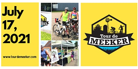 Tour de Meeker - 2021 Edition tickets