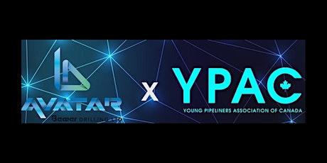 YPAC x AVATAR tickets