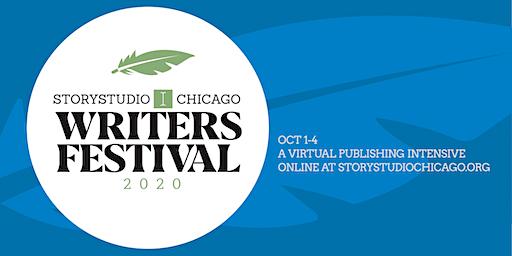 StoryStudio Writers Festival 2020