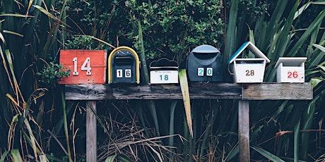 Masterclass: Launching a profitable newsletter tickets