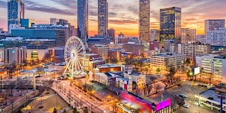 CoStar's State of the Atlanta Retail Market Webinar tickets