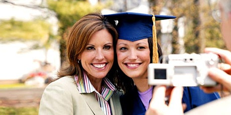 No-Cost Webinar: College Financing Strategies During & After Divorce tickets