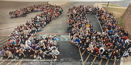 "Smithson Valley Senior ""We Go Together"" Prom 2020 tickets"
