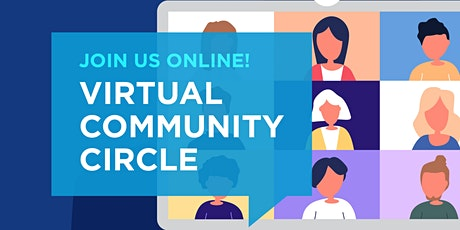 Virtual Community Circle: Parent Support tickets