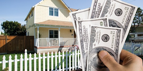 How To Buy A House With Bad Credit In Alhambra, CA | Live Webinar tickets