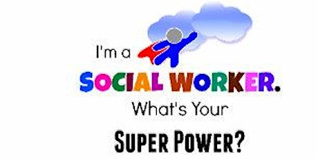"""TAKING OFF THE CAPE: SOCIAL WORK AND THE SUPERHERO COMPLEX"" tickets"