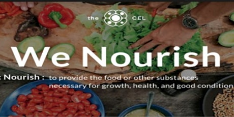 We Nourish Project tickets