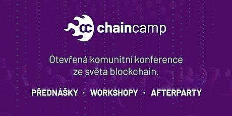 ChainCamp 2020 tickets