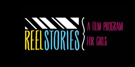 Reel Stories 2020 Summer Program - Virtual Parent Meeting tickets