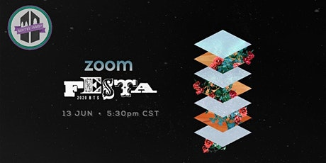 Zoom FESTA  | BTS 7th Anniversary tickets